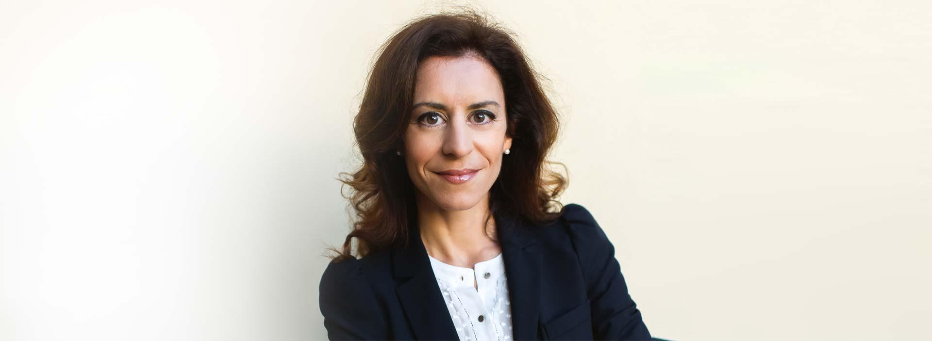 Paula Salamanca, abogada en Marbella y Benahavís